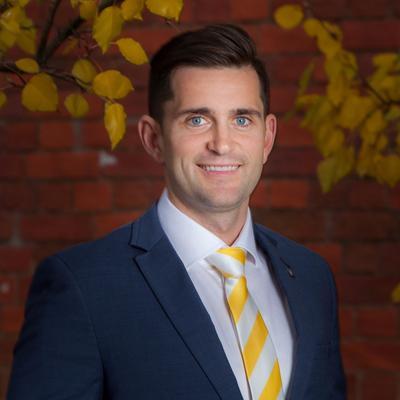 Michael Stevenson