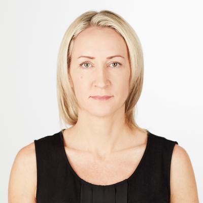 Meagan   Rossiter