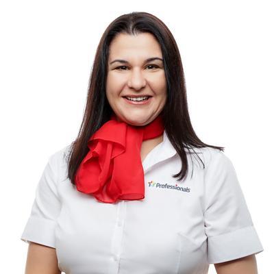 Leisia Pahuta