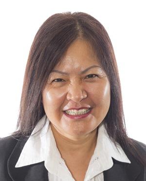 Lucy  ZHONG