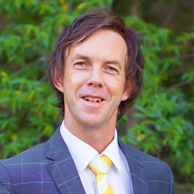 Matthew McAuliffe