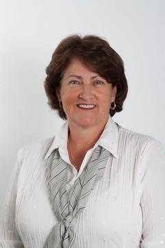 Julie Cuthbert