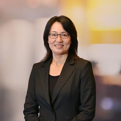 Julie Zhu