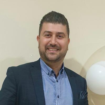 Ali Chamaa