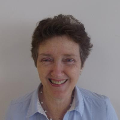 Judy Reitano