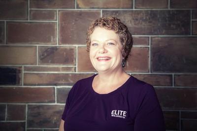 Susie  Dalgleish