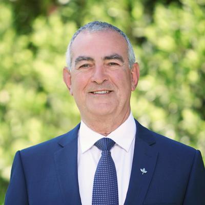 Peter Batrouney