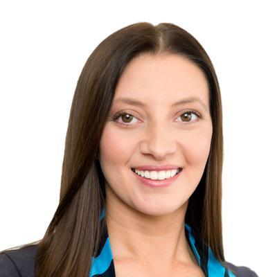 Mikaela Etri
