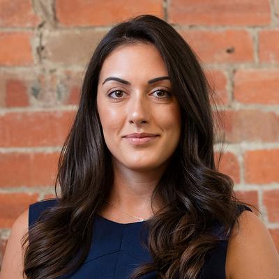 Lauren Kalenberg