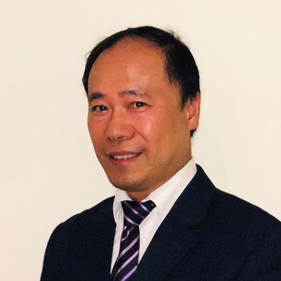 Jeff Yin