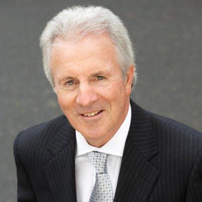 Rodney Morley
