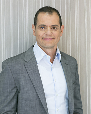 Alex Hart