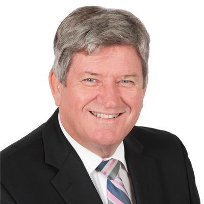Ian Hutchison