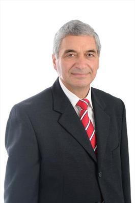 Paul Vazirianis