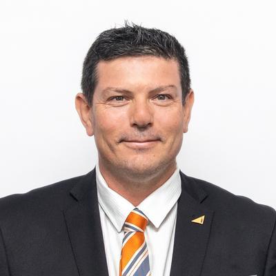 Vic Srbinovski