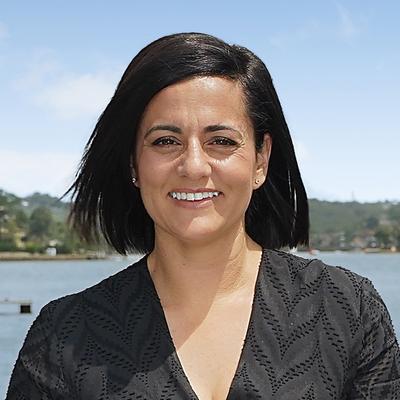 Katrina Bosco