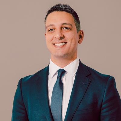 Fadi Oudih