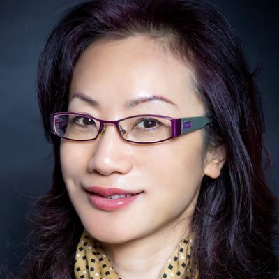 Joyce Lu