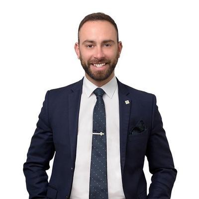 Alex Dacakis