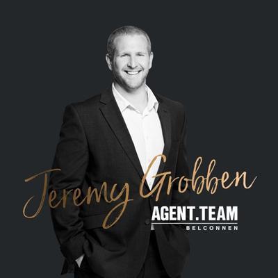 Jeremy Grobben