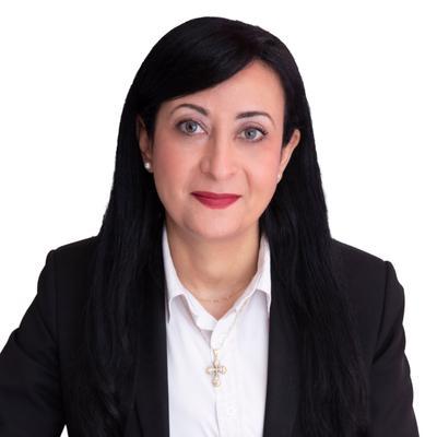Nadine Rofail