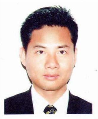 Aaron Ng