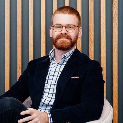 Daniel Mulholland