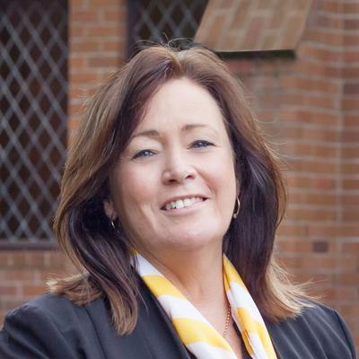 Robyn Harrison