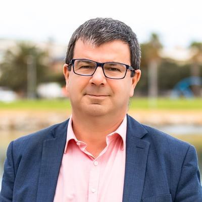 Denis Bajraktarevic