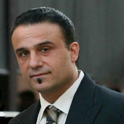 Tony Loupos