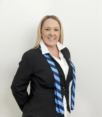 Kristy Penington