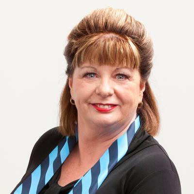 Yvonne Hawkins