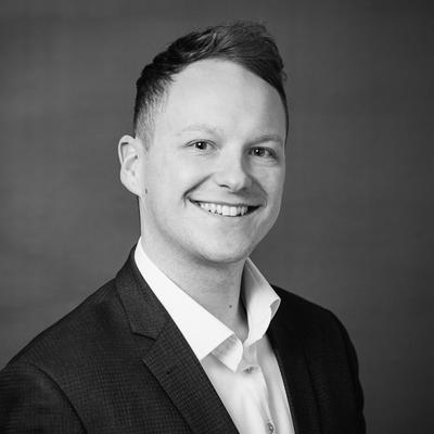 Dylan Toth - Property Management