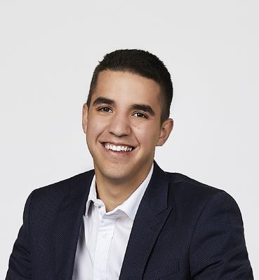 Marcus Cataldo