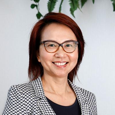 Sophie Su