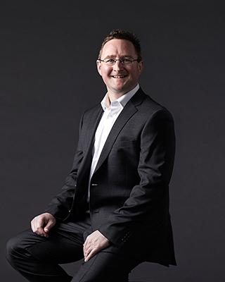 Patrick Kinnane