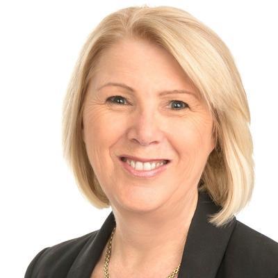 Pauline Bowden