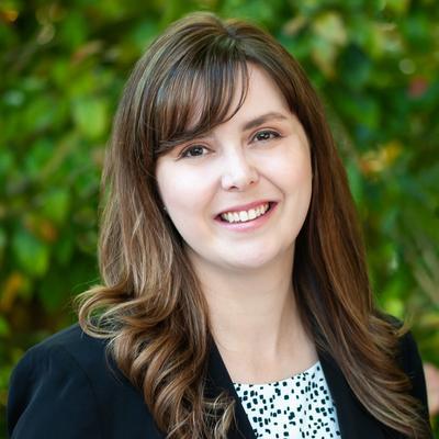 Lauren Parker