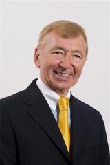 Gerry Bernhardt