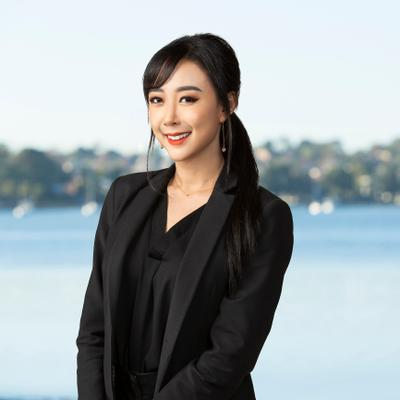 Jennie Cho
