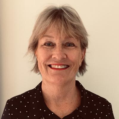 Robyn Oram-Thomson