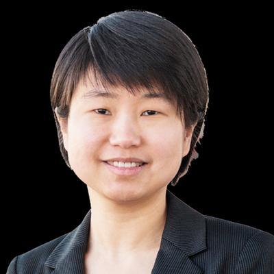 Joyce Wang