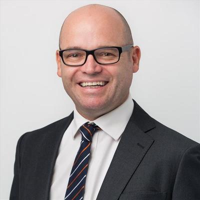 Tim Paxton