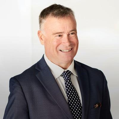Geoff Hall