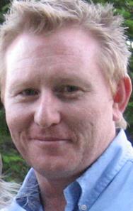 Brett O'Connor