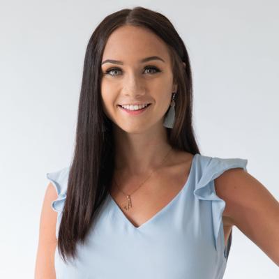 Ashley Van Deyk