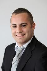 Michael Mehmet Agdiran