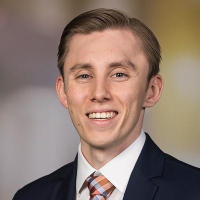 Daniel Paxton