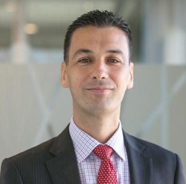 Chris Kombi