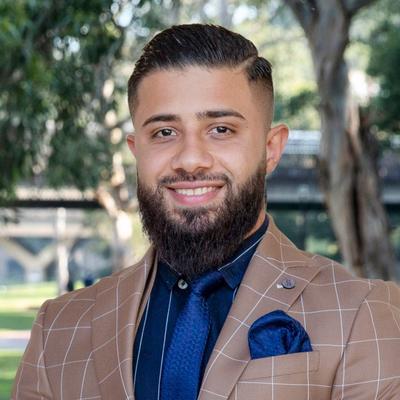 Amir Jahan